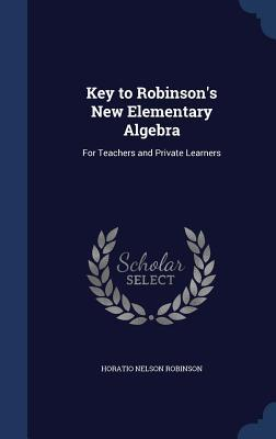 Key to Robinson's Ne...
