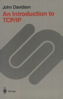 An introduction to TCP/IP *TCP IP*