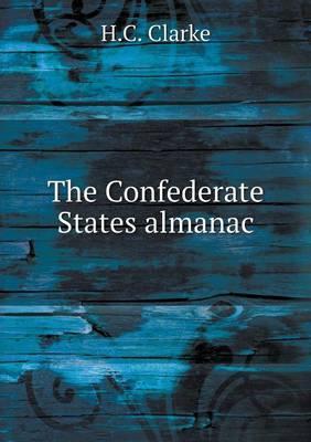 The Confederate States Almanac