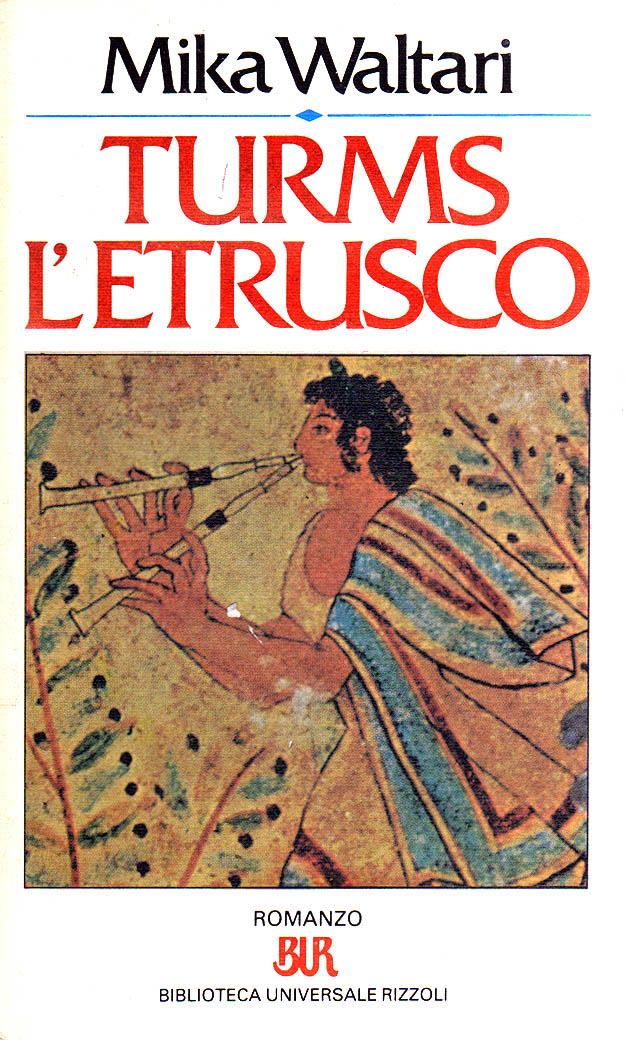 Turms l'Etrusco