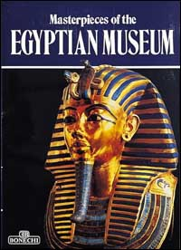 The masterpieces of the Egyptian Museum of Cairo