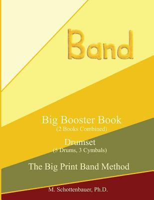 Big Booster Book