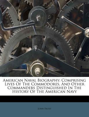 American Naval Biogr...