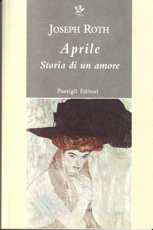 Aprile. Storia di un amore