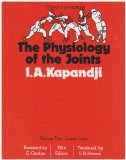 The Physiology of the Joints
