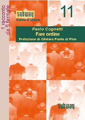 Fare ordine