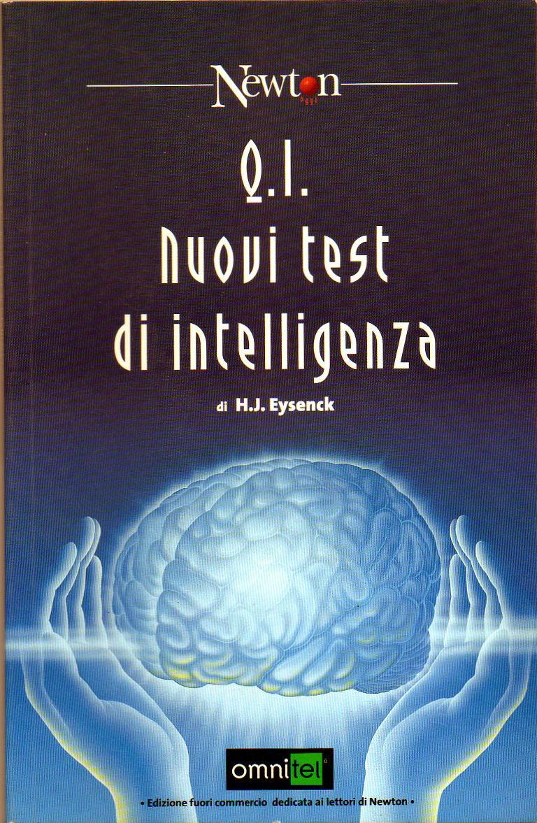 Q.I. Nuovi test di intelligenza