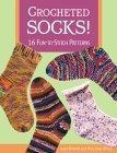Crocheted Socks