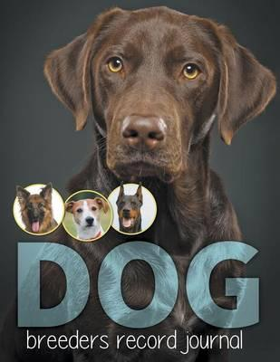 Dog Breeders Record Journal