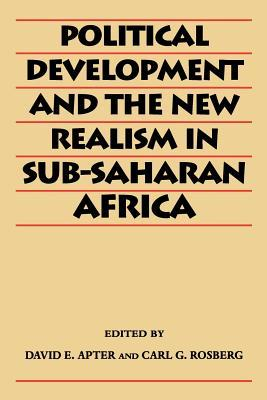 Political Development and the New Realism in Sub-Saharan Africa