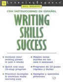 Writing Skills Success