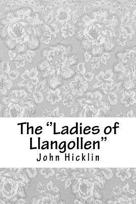 The ''ladies of Llangollen''