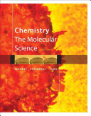 e-Study Guide for: Chemistry: The Molecular Science by John W. Moore, ISBN 9781439049303