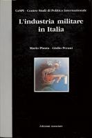 L'industria militare in Italia
