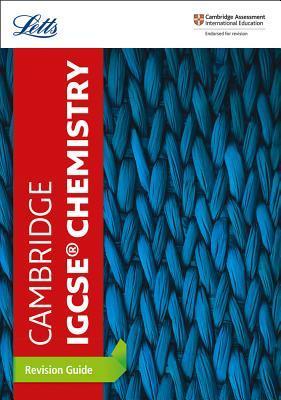 Cambridge IGCSE™ Chemistry Revision Guide (Letts Cambridge IGCSE™ Revision)