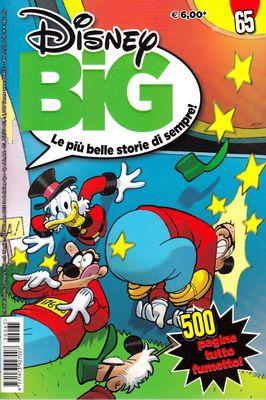 Disney Big n. 65