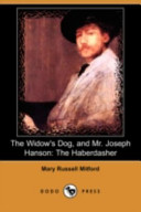 The Widow's Dog, and Mr. Joseph Hanson