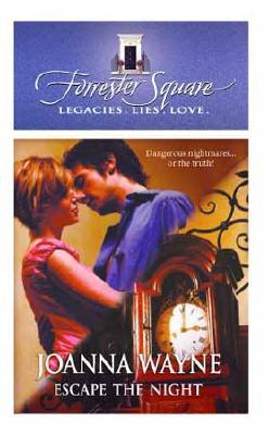 Escape The Night (Mills & Boon Special Releases)
