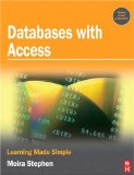 Databases with Access