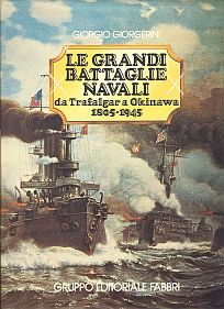 Le grandi battaglie navali