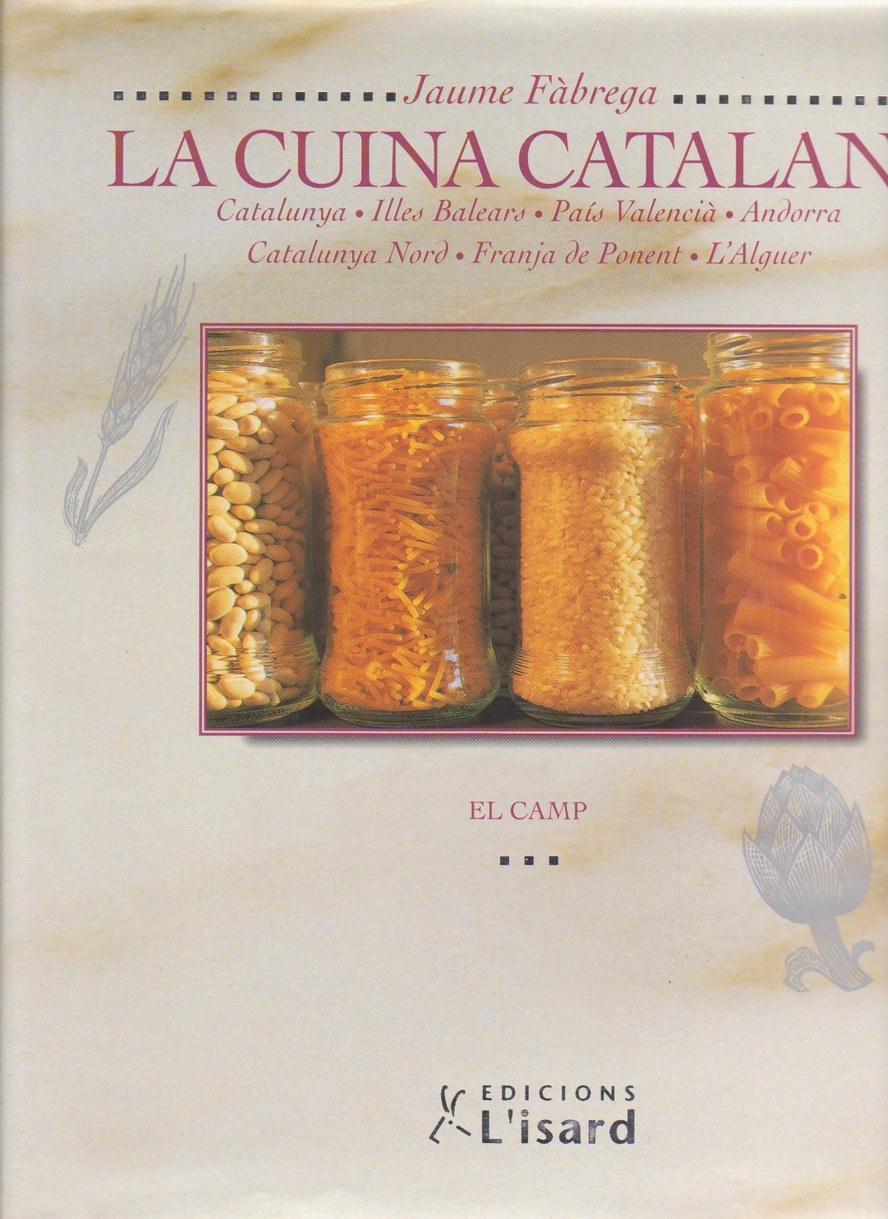 La cuina catalana