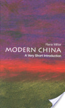 Modern China: A Very...