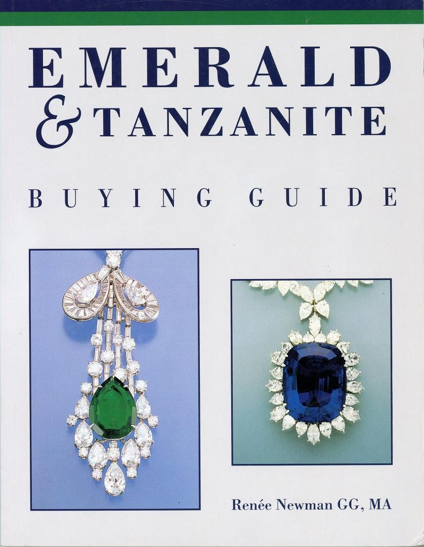 Emerald & Tanzanite ...