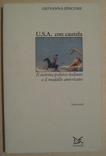 U.S.A. con cautela