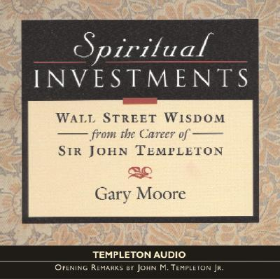Spritual Investments