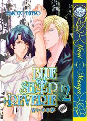 Blue Sheep Reverie V...