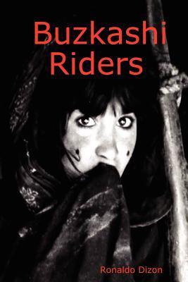 Buzkashi Riders