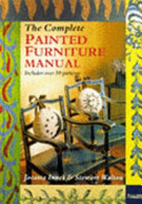 The complete painted furniture manual