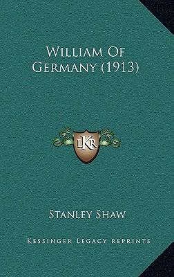 William of Germany (1913)