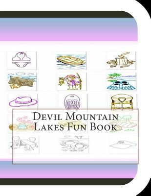 Devil Mountain Lakes Fun Book