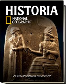 Las civilizaciones de Mesopotamia