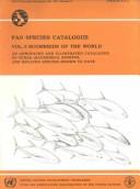 Fao Species Catalogue
