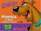 Scooby-Doo Phonics Box Set