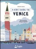Kids guide to Venice...