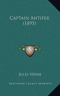 Captain Antifer (1895)