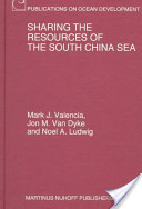 Sharing the resources of the South China Sea