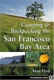Camping and Backpacking the San Francisco Bay Area