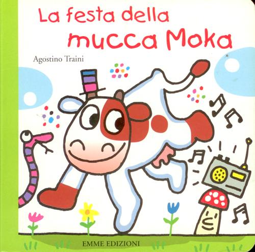 La festa della mucca Moka