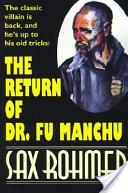 The Return of Dr. Fu...