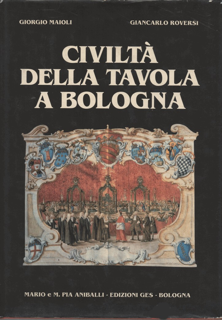 Civiltà della tavola a Bologna