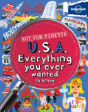 Lonely Planet Not for Parents USA