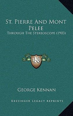 St. Pierre and Mont Pelee