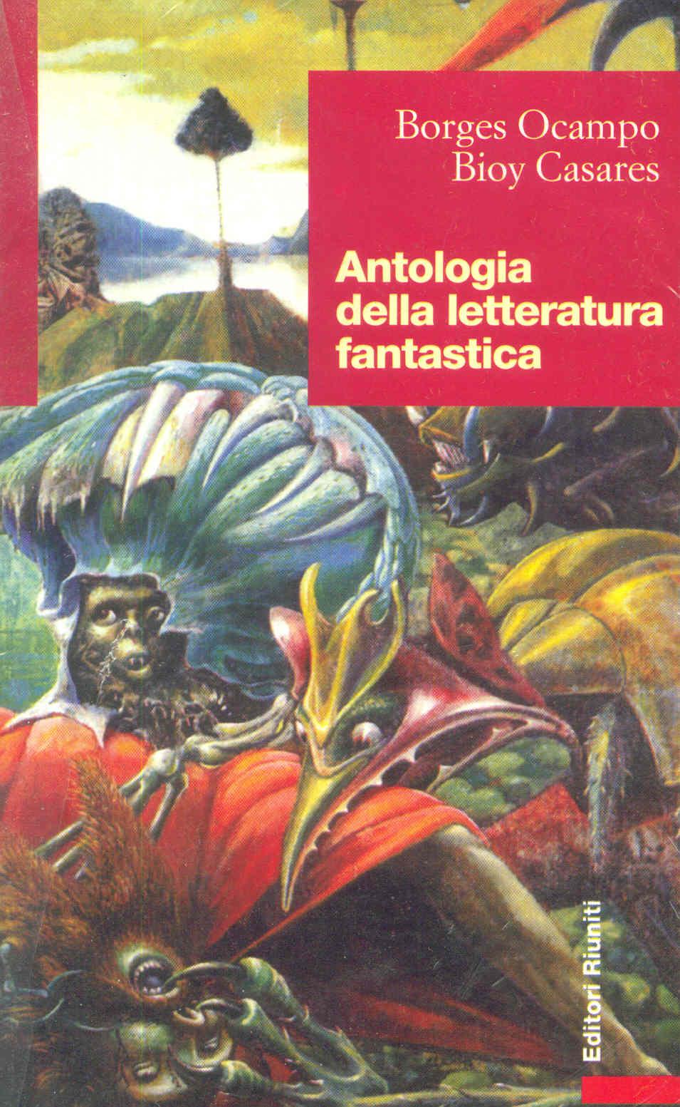 Antologia della lett...