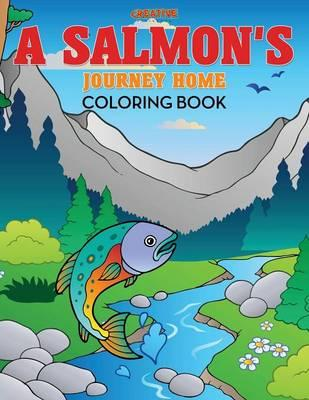 A Salmon's Journey H...