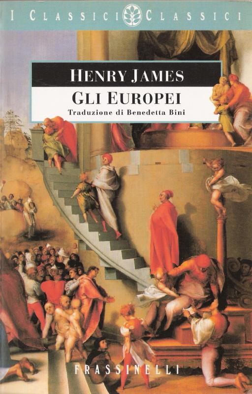 Gli europei