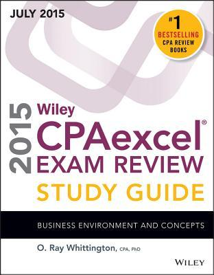 Wiley CPAexcel Exam Review 2015